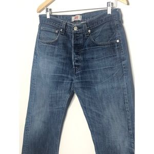 Levi's 501 Size 32x30